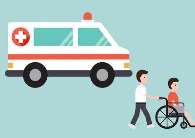 Sanitetski prijevoz