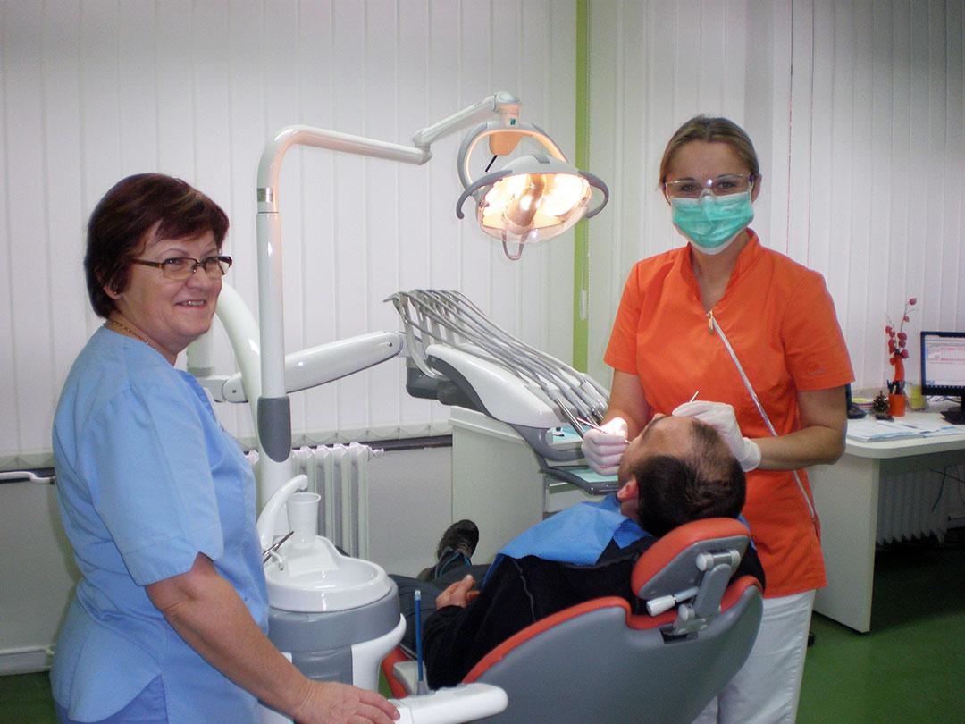 Dentalna ordinacija