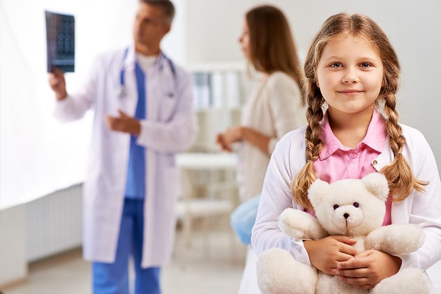 Zaštita predškolske djece