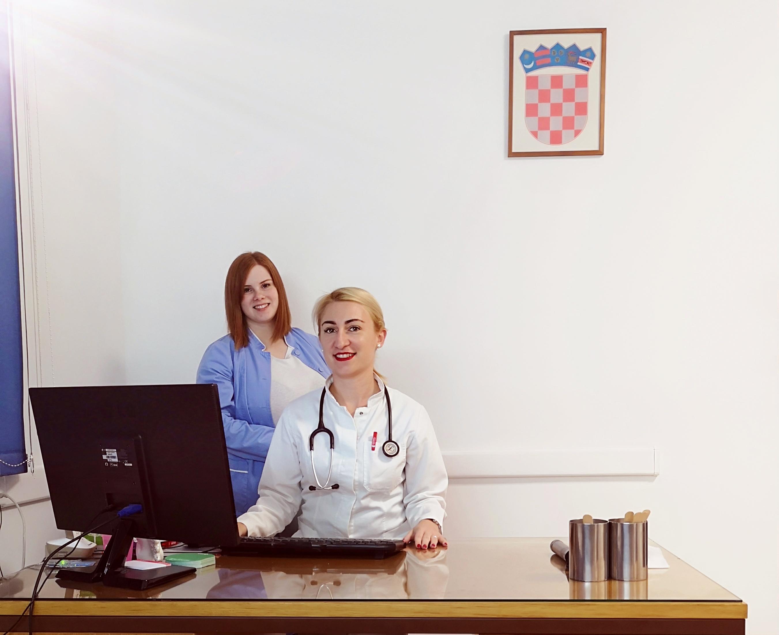 dr. Krizmanić