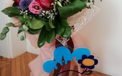 """Dodjela plakete """"Plavi cvijet"""""""