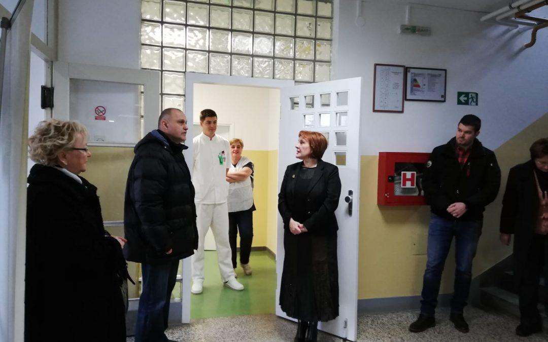 Posjet župana Karlovačke županije